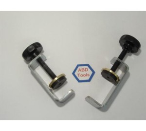 RadValve Clamp Set
