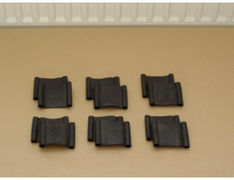 Radkit Spare Seals 6 Pack